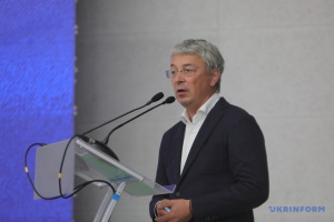 Culture minister: Creative economy contributes UAH 117 B to GDP