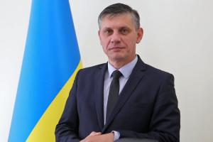 Oleksander Nossow, der stellvertretende Verteidigungsminister der Ukraine, Mitglied des Aufsichtsrats von Ukroboronprom