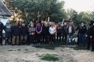120 Menschen aus Arbeitssklaverei befreit – Büro der Generalstaatsanwältin