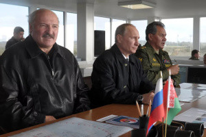 Zapad 2021 maneuvers and Anschluss 2023 without a chance to any maneuver