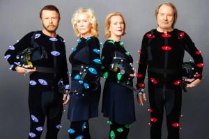 """2021-2030. """"ABBA"""" в цифровом формате"""