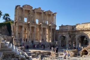 Эфес: здесь каждый камень имеет свою историю