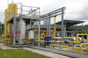 Стартові ціни газу на українській біржі стабілізувалися