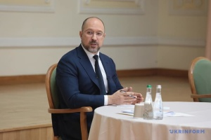 Shmyhal invites Swedish companies to implement joint projects in Ukraine