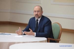 ウクライナはIMFの次期融資を11月末〜12月初旬に期待=シュミハリ首相