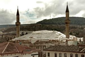UNESCO: Rusia se ha apropiado de más de 4.000 sitios de interés en Crimea y saca artefactos