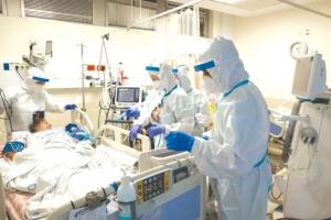 У світі виявили понад 243 мільйони випадків COVID-19