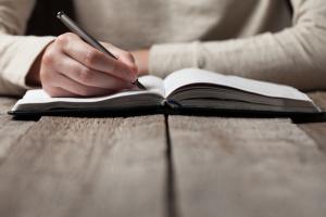 Литфестиваль «Прописи»: как писать и быть услышанными
