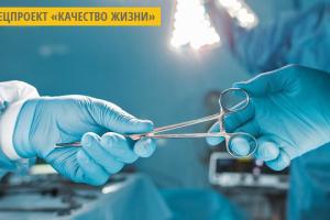 Впервые в Украине врачи пересадили костный мозг взрослому украинцу от неродственного донора