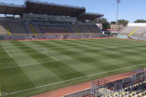 Футбол: стали известны места и время октябрьских матчей «молодежки»