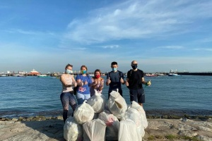 Українців Сингапуру запросили до всесвітньої волонтерської акції