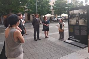 У Чехії відкрилася виставка про Харківську школу фотографії