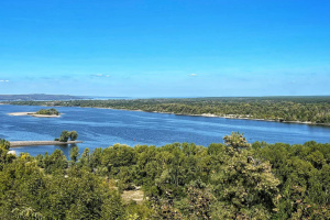 Відновлення річкових маршрутів до Канева відроджуватиме туризм – мер
