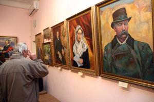 Иван Карпенко-Карый. Один, против этого вала