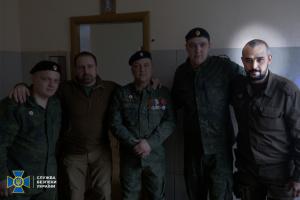 Предводителю танкистов-террористов из «Востока» заочно дали 10 лет тюрьмы