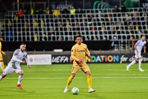 Sorja Luhansk startet mit Niederlage in die Europa Conference League