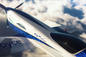 Электросамолет Rolls-Royce совершил первый полет