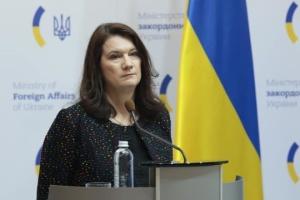 OSZE-Chefin kommentiert Verzicht Russlands auf Verlängerung des OSZE-Mandats an der Grenze