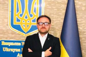 Среди украинских туристов в Анталии в этом сезоне не было летальных ковид-случаев – консул