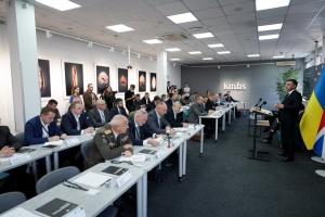Украина совместно с Британией разработает программу обучения для развития системы вооружения