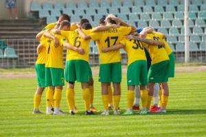 Два матча Первой лиги с участием ФК «Краматорск» перенесены
