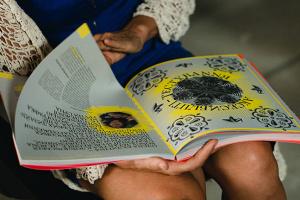 У Турині стартує художня виставка Eyes On Ukraine
