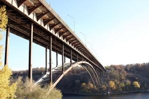 В Запорожье 33 моста из 49 находятся в неудовлетворительном состоянии