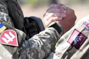 «Объединенные усилия - 2021»: СНБО разрешил участие иностранных военных