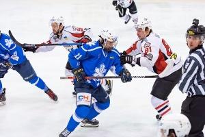 «Донбас» переміг «Сокіл» в стартовому матчі УХЛ