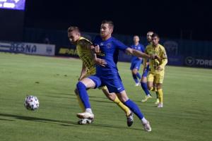 «Десна» обіграла «Рух» на старті 8-го туру Прем'єр-ліги України