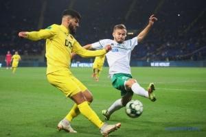 Первая лига: «Металлист» не смог обыграть «Полесье»