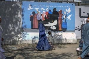 Таліби замінили міністерство у справах жінок на відомство з моралі