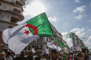 Помер експрезидент Алжиру, який був змушений піти у відставку після 20 років правління