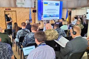 В Одесі завершилися спільні з НАТО навчання із захисту критичної інфраструктури та кіберпростору