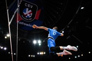 Волейболисты Италии и Словении сыграют в финале чемпионата Европы