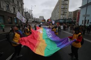 У Києві розпочався Марш рівності