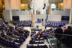 Слишком большой Бундестаг не будет достаточно работоспособным - спикер