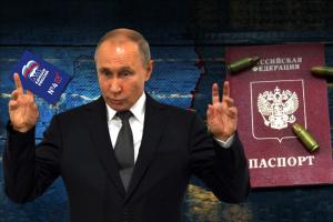 Выборы в Госдуму РФ: почему Россия осознанно идет на конфронтацию