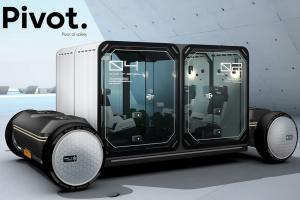Автономный и «противовирусный»: каким будет общественный транспорт будущего