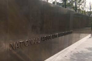 В Амстердамі відкрили національний меморіал жертвам Голокосту