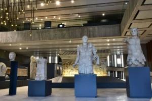 Європейська академія нагородила найактивніші музеї