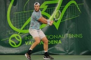 Марченко піднявся на одне місце рейтингу ATP
