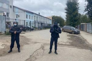 Стрельба в пермском университете: 18-летний нападающий умер от ранения