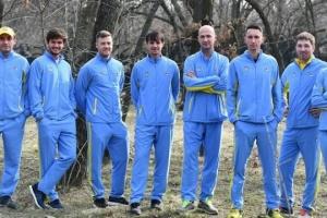 Тенісисти збірної України в листопаді зіграють у плей-офф Кубка Девіса