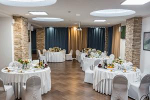 Як знайти банкетний зал або зал для конференцій у Києві