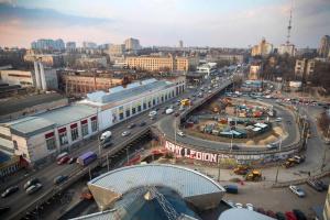"""Приватизація заводу """"Більшовик"""" відкриває нові горизонти розвитку Києва"""