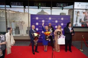 В Киеве заложили «звезды» еще трем певцам и композитору