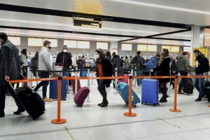 США планируют упростить правила въезда из стран «красной» зоны