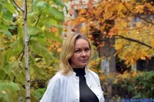 Светлана Гук, инфекционист-пульмонолог