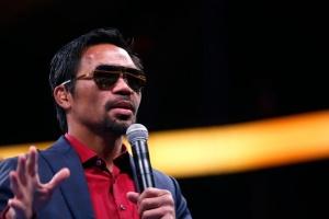 Легендарний боксер Пакьяо завершив спортивну кар'єру